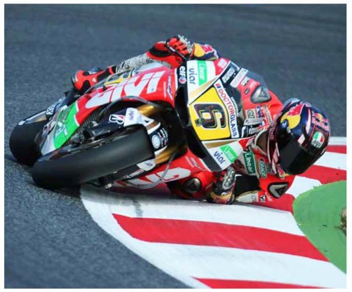 moto.it spiega come piegano i piloti della MotoGP
